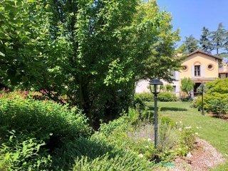 Foto 1 di Villa via Alberto Mario, Bologna (zona Mazzini, Fossolo, Savena)