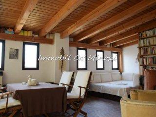 Foto 1 di Attico / Mansarda Campo San Giacomo 205, Venezia