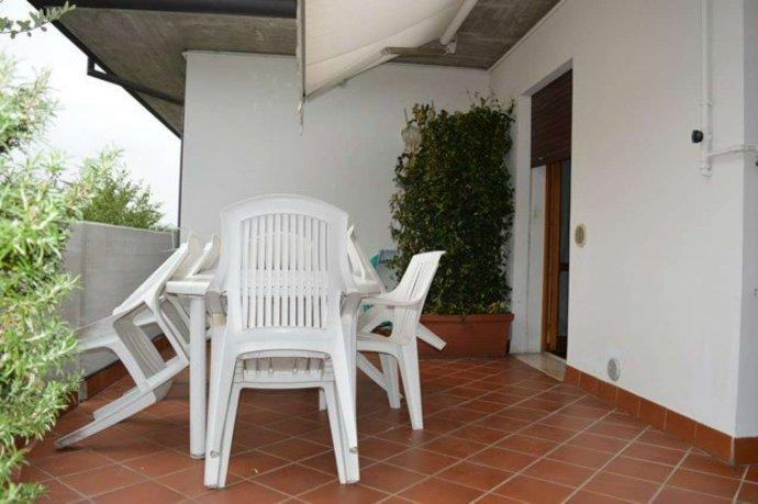 Foto 7 di Attico / Mansarda via Venturini, Forlì