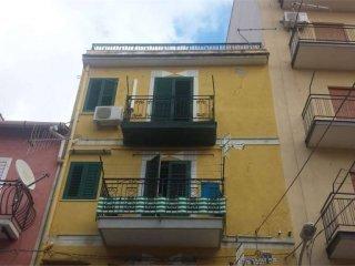 Foto 1 di Casa indipendente via Miceli, Monreale