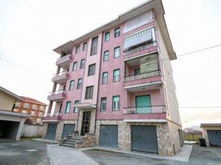 Foto 1 di Quadrilocale via Torino, Caselle Torinese