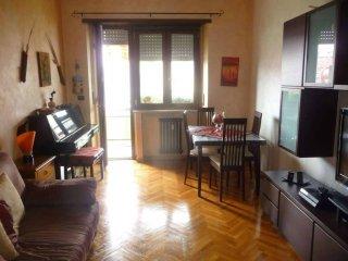 Foto 1 di Trilocale via Giovanni Spano 29, Torino (zona Lingotto)