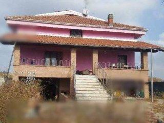 Foto 1 di Villa via Cigliano 7, Maglione