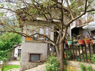 Foto 1 di Rustico Borgata Combavilla, Inverso Pinasca