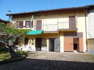 Foto 1 di Villa via San Sebastiano, Grana