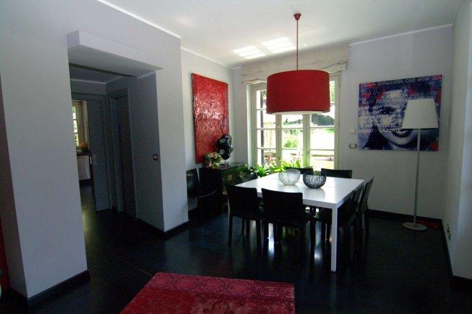 Foto 5 di Villa strada Guido Volante  19, Torino (zona Precollina, Collina)