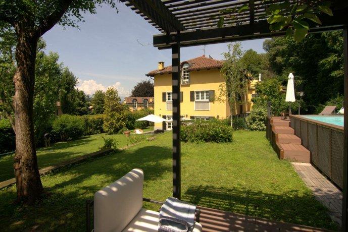Foto 9 di Villa strada Guido Volante  19, Torino (zona Precollina, Collina)