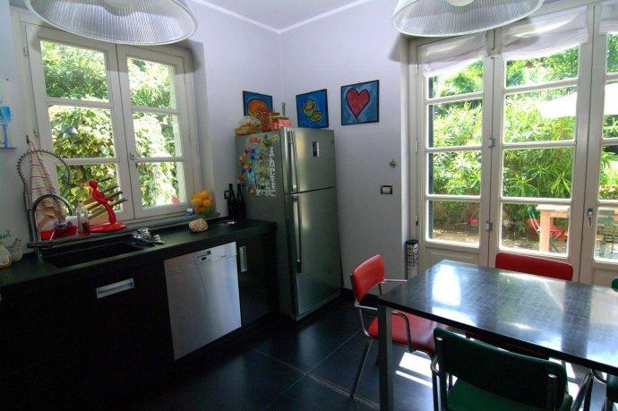 Foto 10 di Villa strada Guido Volante  19, Torino (zona Precollina, Collina)