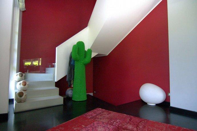 Foto 12 di Villa strada Guido Volante  19, Torino (zona Precollina, Collina)