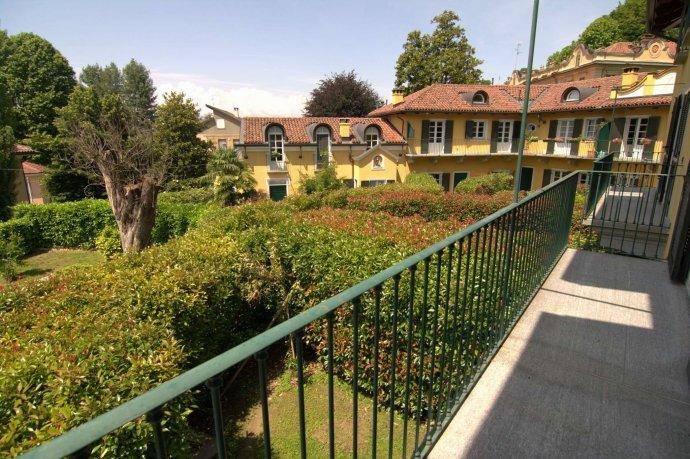 Foto 21 di Villa strada Guido Volante  19, Torino (zona Precollina, Collina)