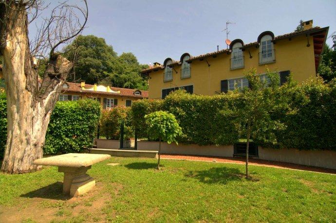 Foto 22 di Villa strada Guido Volante  19, Torino (zona Precollina, Collina)
