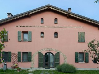 Foto 1 di Villa vicolo Santa Lucia, Bentivoglio