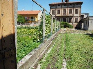 Foto 1 di Palazzo / Stabile via Michelangelo  6, Crescentino