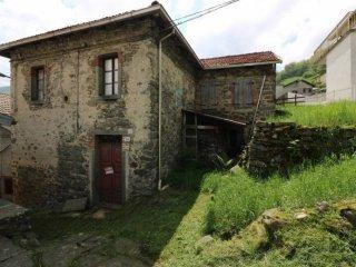 Foto 1 di Rustico / Casale strada Provinciale Massese, frazione Trefiumi, Monchio Delle Corti