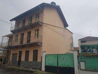 Foto 1 di Rustico / Casale via TENENTE BORLA, Mathi