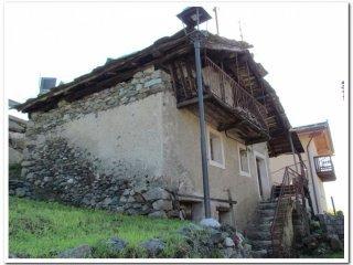 Foto 1 di Rustico / Casale Frazione Perret, Chambave