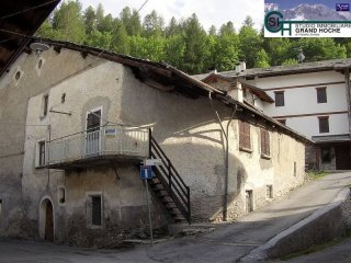Foto 1 di Rustico / Casale via Cotolivier 4, frazione Beaulard, Oulx