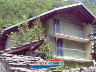 Foto 1 di Rustico / Casale via Breno, Chialamberto