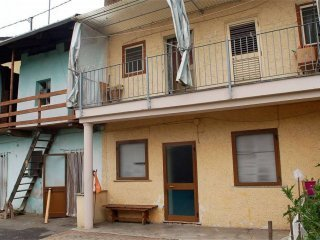 Foto 1 di Appartamento strada Corio, San Carlo Canavese