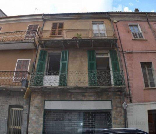 Foto 14 di Trilocale via Giuseppe Garibaldi 14, Garessio