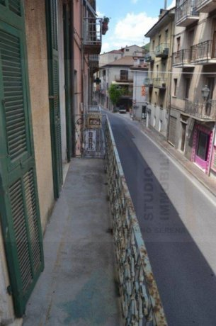 Foto 15 di Trilocale via Giuseppe Garibaldi 14, Garessio