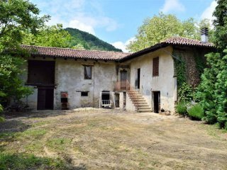 Foto 1 di Rustico / Casale Regione Gerbazzo, Vesime