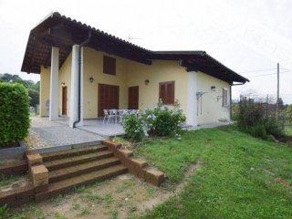 Foto 1 di Villa strada Tagliarea, Bricherasio