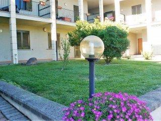Foto 1 di Quadrilocale via Mazzini, 10, Crescentino
