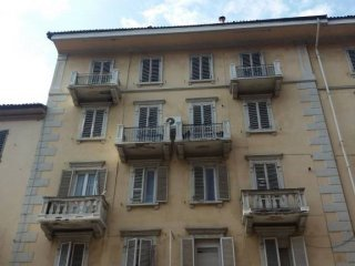 Foto 1 di Quadrilocale via Chivasso 7, Torino (zona Valdocco, Aurora)