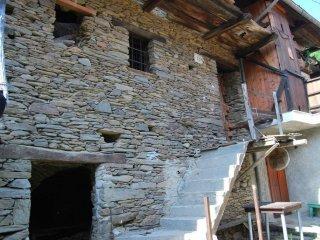 Foto 1 di Rustico / Casale Borgata Ferrieri, Pramollo