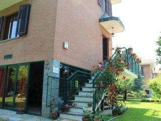 Foto 1 di Villa via delle vigne, Reano