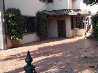 Foto 1 di Villa via Alcide De Gasperi 5, Valfenera