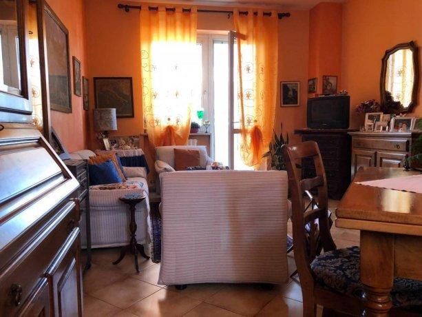Foto 3 di Quadrilocale via Savona, frazione Borgo San Giuseppe, Cuneo