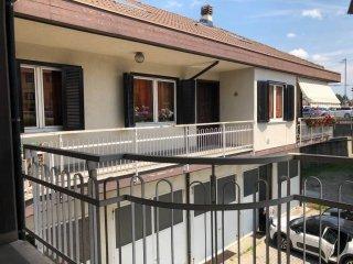 Foto 1 di Quadrilocale via Savona, frazione Borgo San Giuseppe, Cuneo