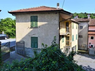Foto 1 di Villetta a schiera Località Pontevecchio, Piana Crixia