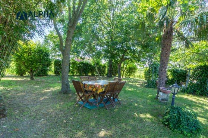 Foto 4 di Villa via Schiova SNC, frazione San Leonardo In Schiova, Forlì