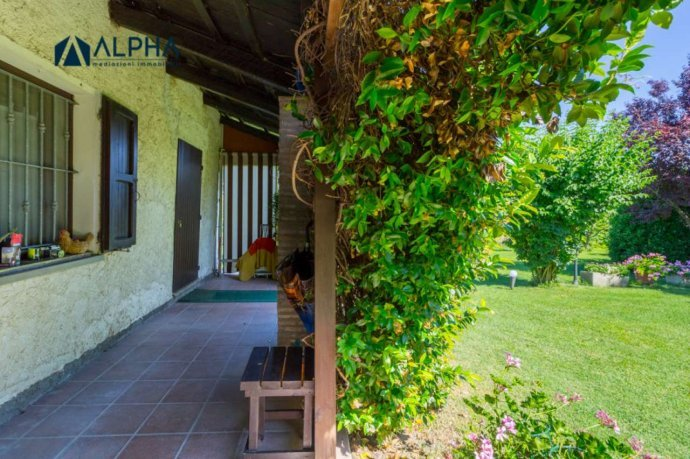 Foto 6 di Villa via Schiova SNC, frazione San Leonardo In Schiova, Forlì