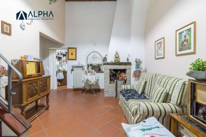 Foto 7 di Villa via Schiova SNC, frazione San Leonardo In Schiova, Forlì