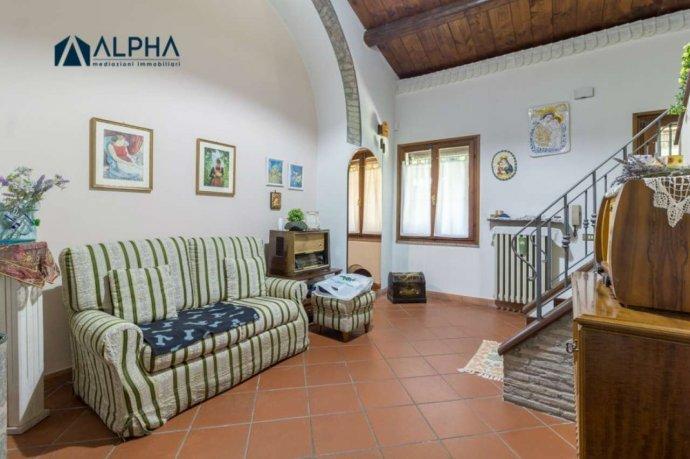 Foto 9 di Villa via Schiova SNC, frazione San Leonardo In Schiova, Forlì