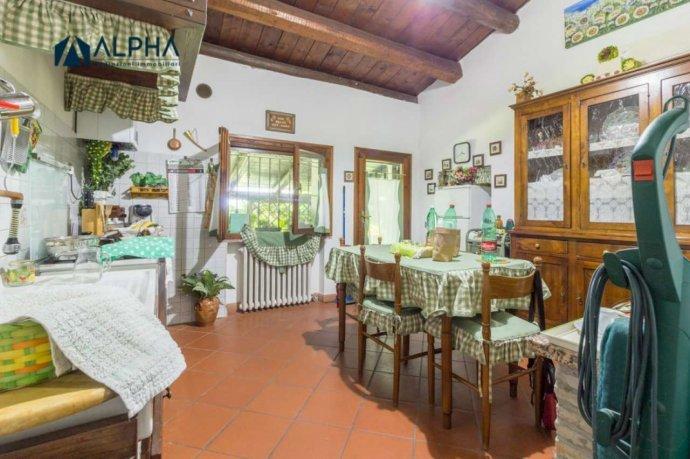 Foto 10 di Villa via Schiova SNC, frazione San Leonardo In Schiova, Forlì