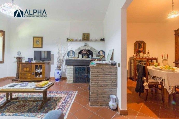 Foto 12 di Villa via Schiova SNC, frazione San Leonardo In Schiova, Forlì