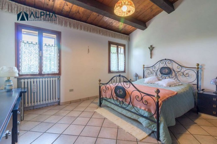 Foto 16 di Villa via Schiova SNC, frazione San Leonardo In Schiova, Forlì