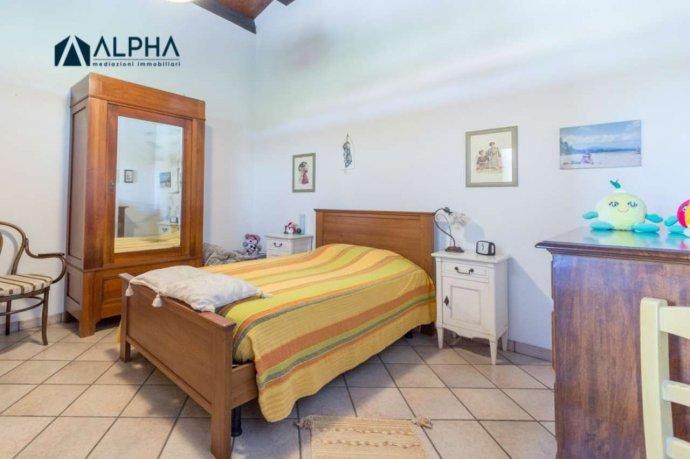 Foto 19 di Villa via Schiova SNC, frazione San Leonardo In Schiova, Forlì