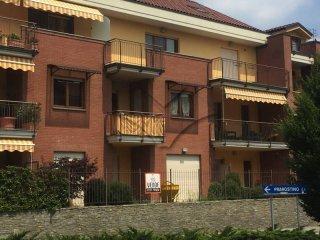 Foto 1 di Bilocale via Bonatto, San Secondo Di Pinerolo