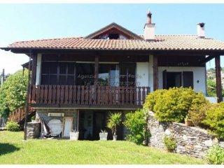 Foto 1 di Villa corso Risorgimento 50, Ghiffa