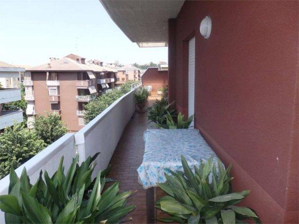 Foto 2 di Attico / Mansarda via BUOZZI, Asti
