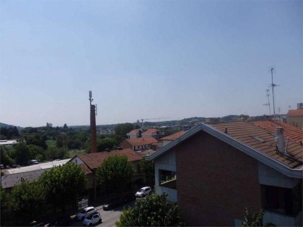 Foto 7 di Attico / Mansarda via BUOZZI, Asti