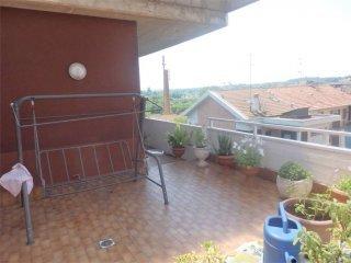 Foto 1 di Attico / Mansarda via BUOZZI, Asti