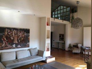 Foto 1 di Attico / Mansarda via Conte Verde 146, Asti