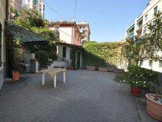 Foto 1 di Appartamento via delle Rovare, Genova (zona San Fruttuoso)